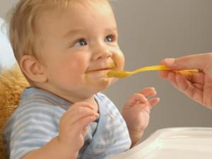 curar colico de bebe