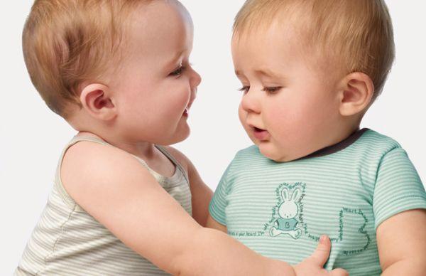 Ropita para bebés